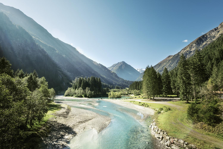 © TVB Stubai Tirol / Andre Schönherr